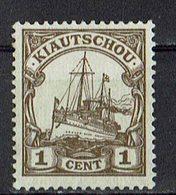 Kiautschou 1905/1919 // Mi. 28 * - Kolonie: Kiautschou