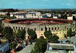 POSTAL Nº9025, PLAZA DE TOROS DE JEREZ DE LA FRONTERA - ESPAÑA. (290) CIRCULADA - Corridas