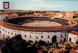 POSTAL Nº10, PLAZA DE TOROS DE LINARES - ESPAÑA. (298) CIRCULADA - Corridas