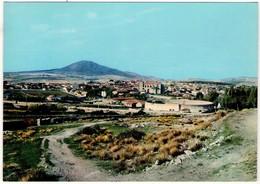 POSTAL Nº1 DE EL ESPINAR (SEGOVIA) - ESPAÑA - VISTA GENERAL Y PLAZA DE TOROS. (ROYUELA Nº1). (280) - Corridas