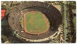 ARGENTINA-BUENOS AIRES - ESTADIO MONUMENTAL DEL CLUB ATLETICO RIVER PLATE / STADIUM / STADIO / STADE / FOOTBALL - Argentina