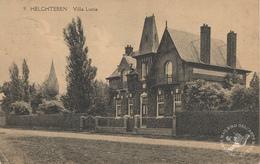 Helchteren - Villa Lucia - Houthalen-Helchteren