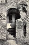 BOUILLON - Intérieur Du Château - Entrée De La Prison - Bouillon