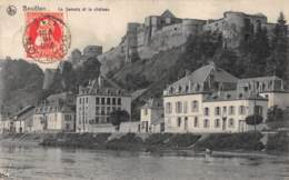 BOUILLON - La Semois Et Le Château - Bouillon