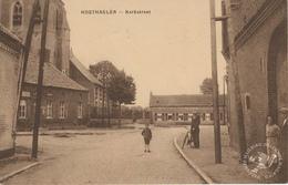 Houthaelen Kerkstraat - Houthalen-Helchteren