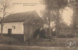 Houthaelen - Haagdorn's Watermolen - Moulin De Haagdorn - Houthalen-Helchteren