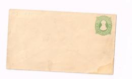 Entier Postal à 16 Centavos (Enveloppe) - Enteros Postales