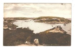 FOWEY HARBOUR CORNWALL FRITH'S SERIES - Other
