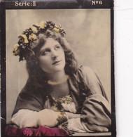 OPP. HABANILLOS LA PLATA. COLORISE. CARD TARJETA COLECCIONABLE TABACO. CIRCA 1915 SIZE 4.5x5.5cm - BLEUP - Berühmtheiten