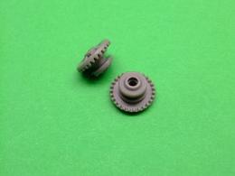 SCALEXTRIC  Accesorio  Engranaje De 27 Dientes / Engrenage 27 Dents - Circuitos Automóviles