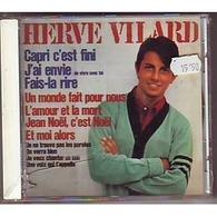HERVE  VILARD   ° COLLECTION DE 3 CD ALBUM - Musique & Instruments