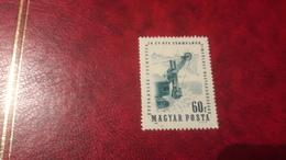 1964 Industria - Ungheria