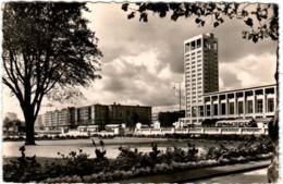 5KST  95 LE HAVRE - PLACE DE L'HOTEL DE VILLE - Le Havre