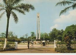 CP - RÉPUBLIQUE DU TOGO - LOME - MONUMENT AUX MORTS - 4489 - HOA QUI - - Togo