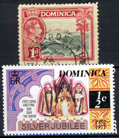 Dominica Has Many Interesting Postage Stamps - Vrac (max 999 Timbres)