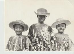 CP - ENFANTS TOGOLAISE  - LOME - RÉPUBLIQUE TOGOLAISE - Togo