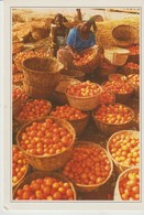 CP - BURKINA FASO - BOBO DIOULASSO - LE MARCHE - XXXV-DI - Burkina Faso