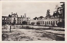 GLISOLLES. Le Château. Colonie De Vacances - Autres Communes