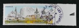 France 2019 Dinan Côtes- D'Armor;Dinant Belgique Oblitéré - Frankreich