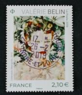 France 2019 Valerie Belin  Oblitéré - Usati