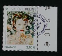 France 2019 Valerie Belin  Oblitéré - Francia
