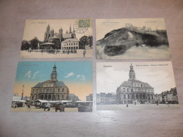Beau Lot De 20 Cartes Postales Du Pays Bas  Maastricht      Mooi Lot Van 20 Postkaarten Holland  Nederland Limburg - Cartes Postales