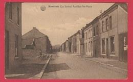 Auvelais ( La Sarthe ) - Rue Bois Ste-Marie ( Voir Verso ) - Sambreville