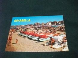 PIN UP RIVABELLA DI RIMINI SPIAGGIA E ALBERGHI EMILIA ROMAGNA - Pin-Ups