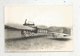 Cp,  Aviation, Avion,  Le MONOPLAN SAULNIER ,publicité Transfusine ,laboratoires  Roland Marie ,Montreuil - ....-1914: Précurseurs