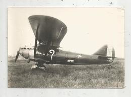 Cp,  Aviation, Avion,  BREGUET 19... ,  1930 ,publicité Transfusine ,laboratoires  Roland Marie ,Montreuil - 1919-1938: Entre Guerres