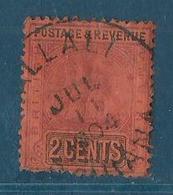 Guyane Anglaise N° 97 - Guyane Britannique (...-1966)