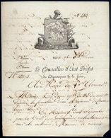 Histoire Militaire Du Premier Empire - Documents Historiques