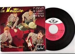 45T EP Original Les Vautours Runaround Sue Pas Sincère Festival Disques FX 1281 - Rock