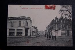 LAVAUR  Avenue Victor-Hugo - Lavaur