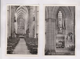 2 CPA PHOTO, TRURO CATHEDRAL - Scilly Isles