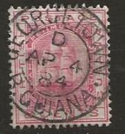 Guyane Anglaise - British Guiana (...-1966)