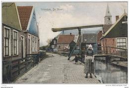 VOLENDAM:  DE  MEER  -  FP - Volendam