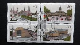 Deutschland Berlin 772/5 ESST Berlin,  750 Jahre Berlin - [5] Berlin