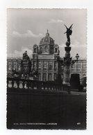 Austria - Wien - Maria Theresiendenkmal Und Museum - Viaggiata Nel 1957 - Vedi Foto - (FD15029) - Musei