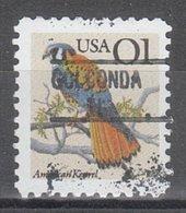 USA Precancel Vorausentwertung Preo, Locals Illinois, Golconda 895 - Vereinigte Staaten