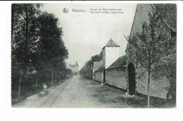 CPA - Carte Postale -Belgique - Waterloo- Ferme Mont Saint Jean VM2102 - Waterloo