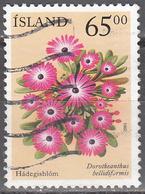 ICELAND     SCOTT NO. 932       USED        YEAR  2001 - 1944-... Republique