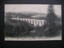 Ligne Du Transpyreneen-Viaduc Du Haut-de-Gan - Altri Comuni