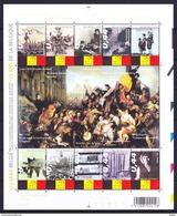 België 2005 Blok Nr 119 ( Nr 3357/66 ) ** , Zeer Mooi Lot 3769 - Collections (without Album)