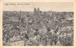 BRUXELLES - Panorama - Panoramische Zichten, Meerdere Zichten
