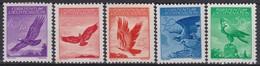 Liechtenstein     .   Yvert    .   PA  9/13     .    *   .      Neuf Avec Charniere  .  /   .  Mint-hinged - Luchtpostzegels