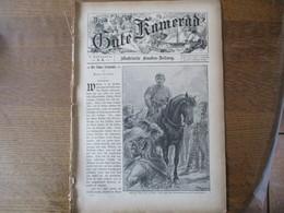 DER  GUTE KAMERAD 1896 N°6 - Enfants & Adolescents