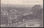 CPA - (Belgique) Liège - Panorama De La Ville, Pris De Grivegnée (carte Recollée) - Non Classés