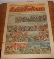 Coeurs Vaillants. N°1. Dimanche 5 Janvier 1947. - Autres
