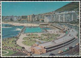 South Africa - Sea Point - Pavilion And Bath - Cars - VW Käfer - Opel - Südafrika